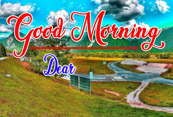 Good Morning Wishes Wallpaper Pics Download With Nature