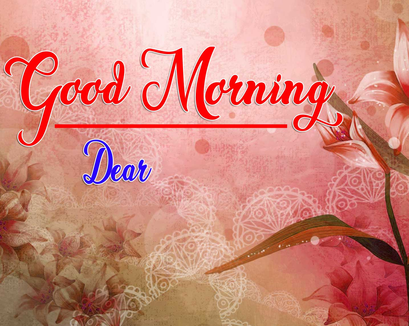 Good Morning Wishes Photo Free Download