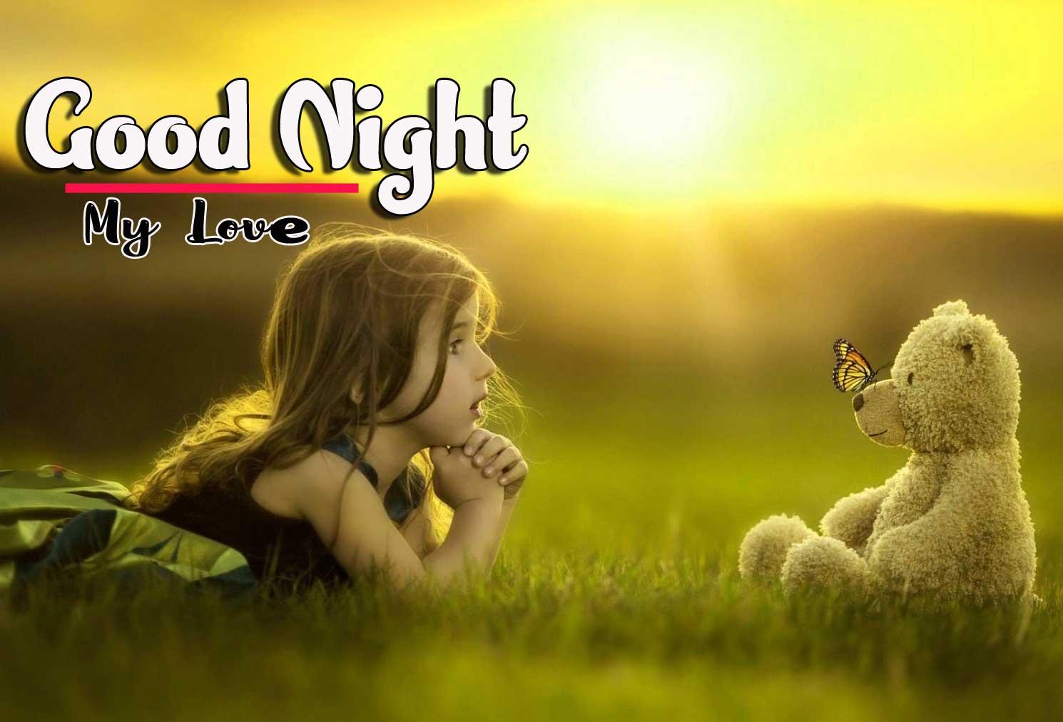 Cute Good Night Images 4k 1080p Pics Wallpaper Download