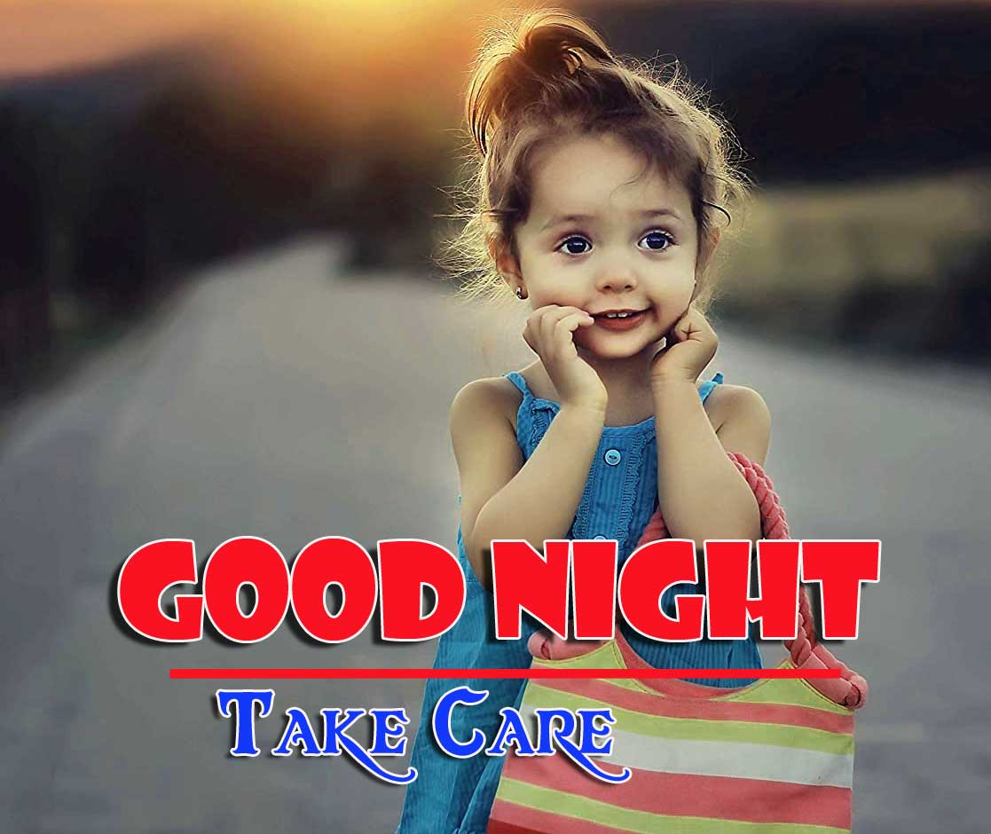 Good Night Images 4k 1080p Pictures Download With Cute Baby