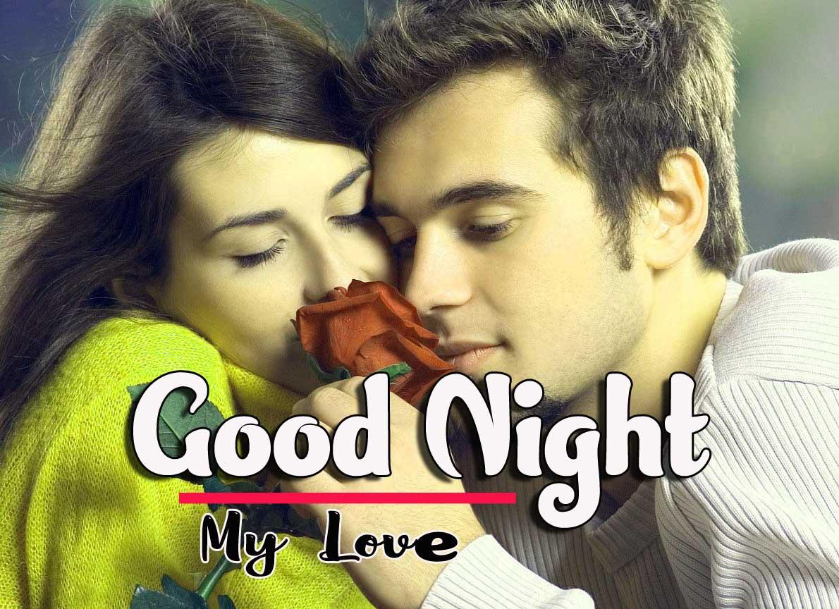 Sweet Couple Good Night Images 4k 1080p Pics Wallpaper Download