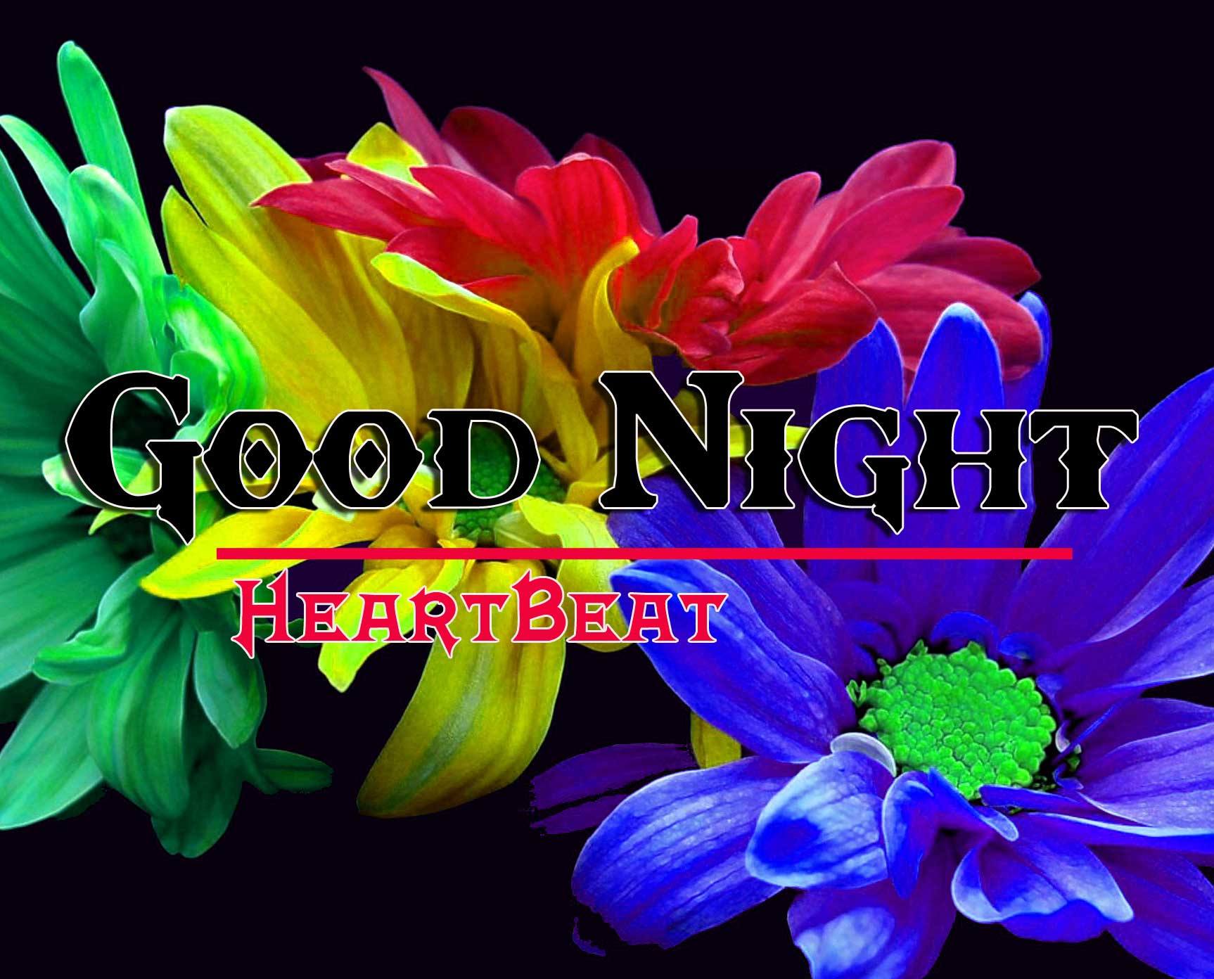Beautiful Free Good Night Images 4k 1080p Pictures Download