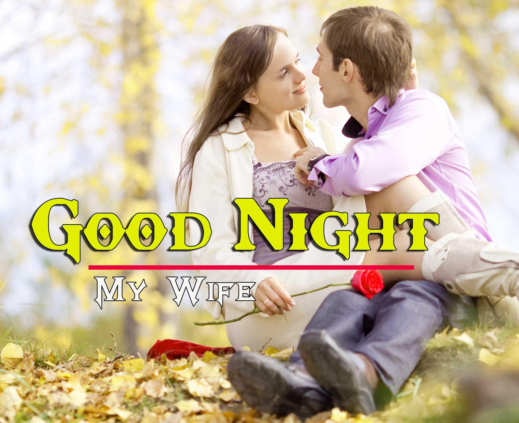 Lover Good Night Wishes Images Pics Download