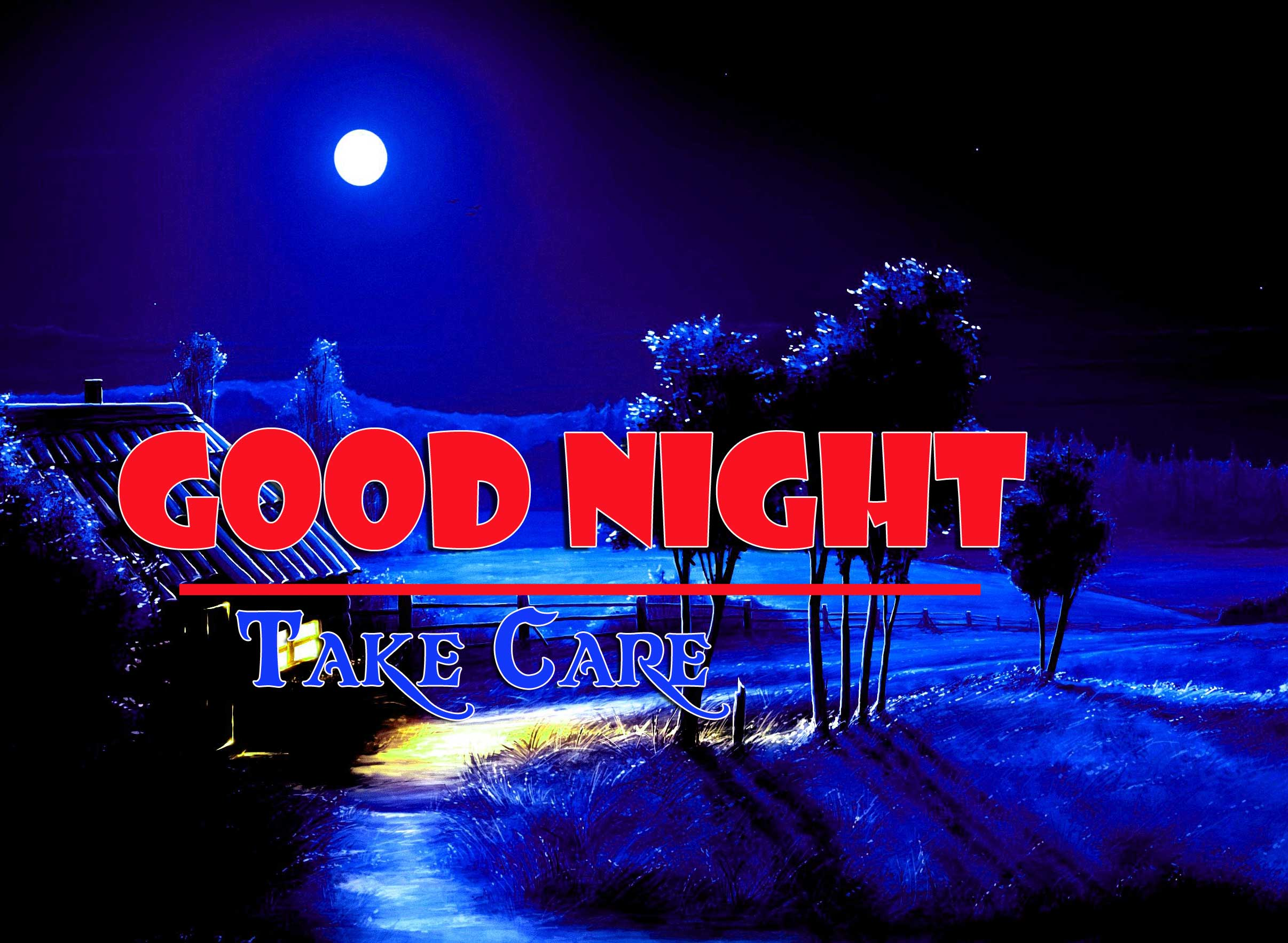 Good Night Wishes Images Pics HD Download