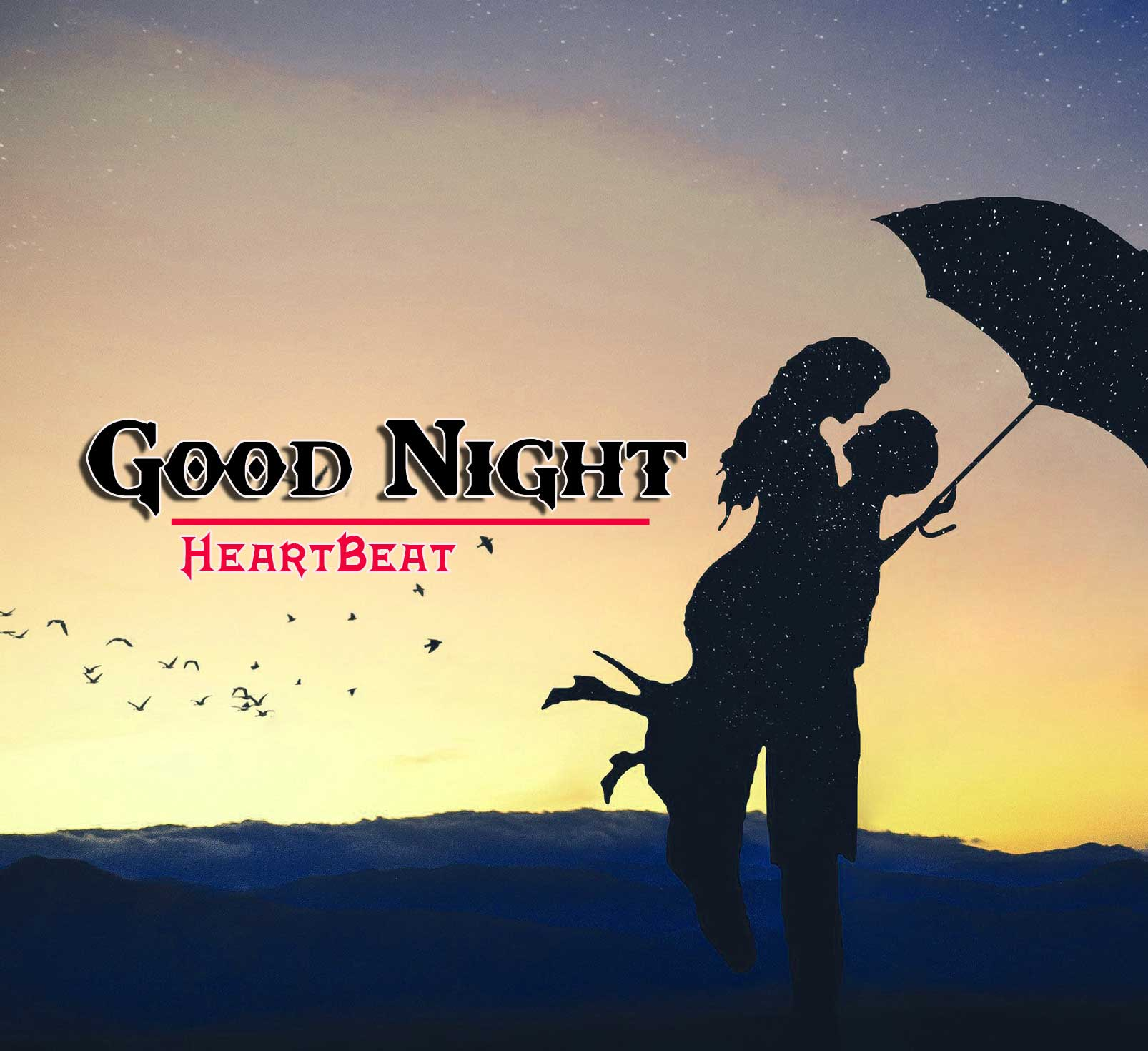 Good Night Wishes Images Pics for Whatsapp