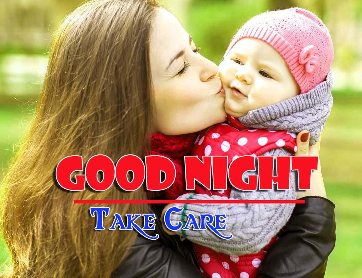 Good Night Wishes Images HD Download
