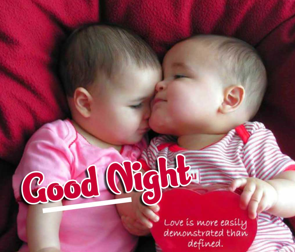 Cute Babies Good Night ImagesPictures HD Download