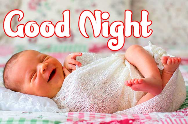 New Free Cute Babies Good Night ImagesPics pictures Download