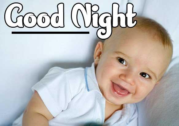 Cute Babies Good Night ImagesPhoto HD Download