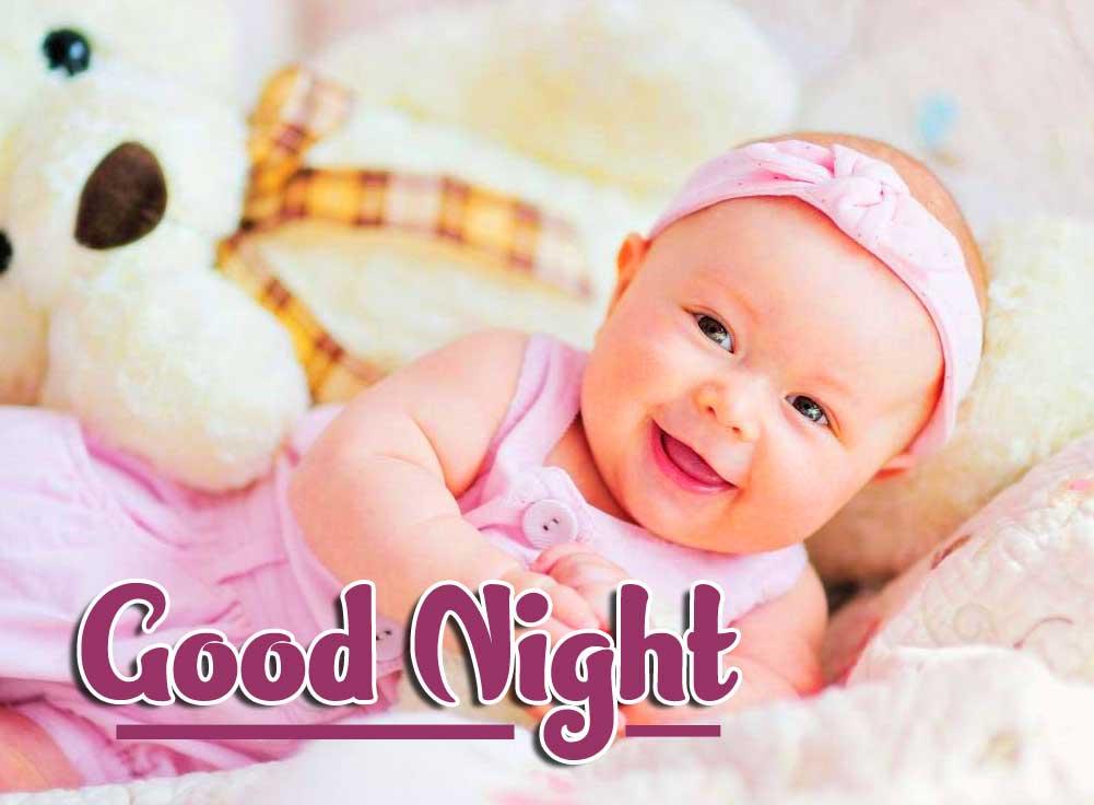 Cute Babies Good Night ImagesWallpaper pics Download