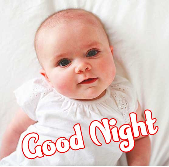 Cute Babies Good Night ImagesPhoto Free Download