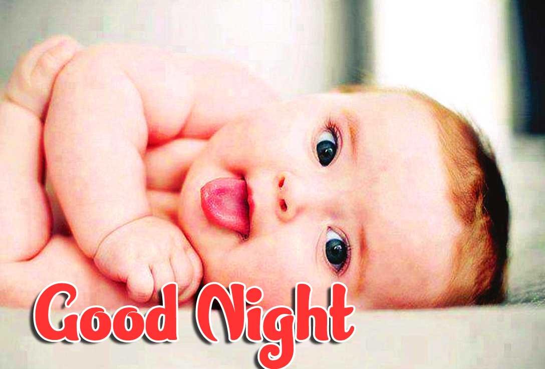Best Free Cute Babies Good Night ImagesPics Wallpaper Download