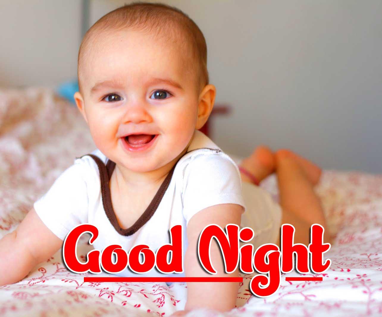 Cute Babies Good Night ImagesPics Wallpaper HD Dow load