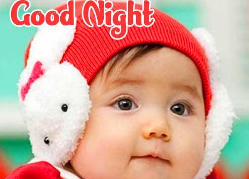 Cute Babies Good Night ImagesPhoto Pics Download