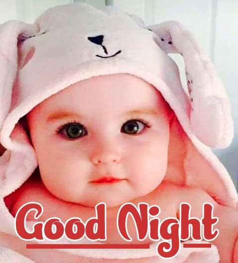 Cute Babies Good Night ImagesWallpaper Free Download