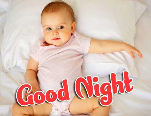 Cute Babies Good Night ImagesPics Wallpaper FOR Whatsapp