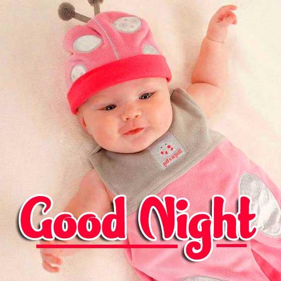 Cute Babies Good Night ImagesPics for Whatsapp