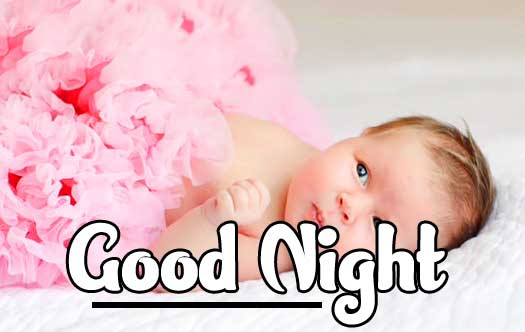Latest Free Cute Babies Good Night ImagesPic hd Download
