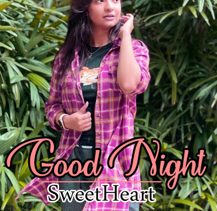 Best Free Good Night Whatsapp DP Profile Images Wallpaper pics Download