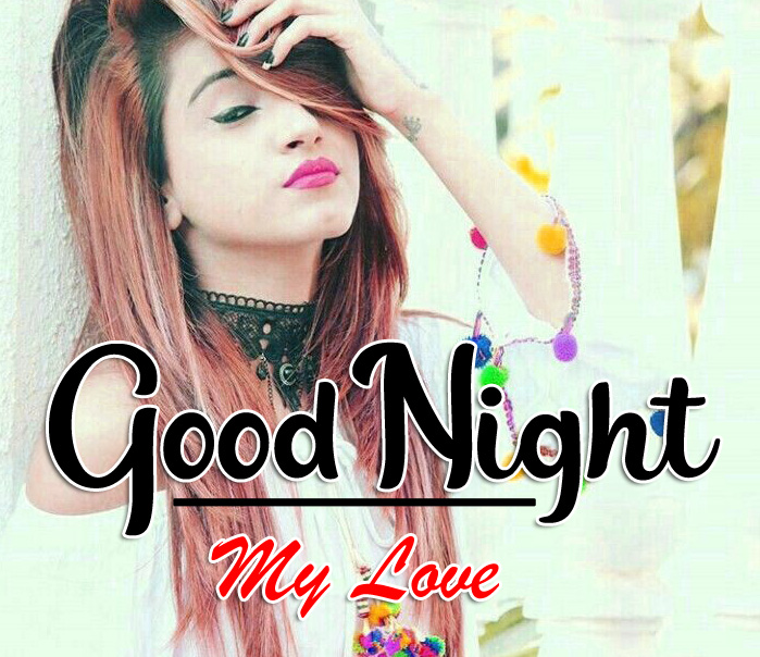 Good Night Whatsapp DP Profile Images Pics photo Download