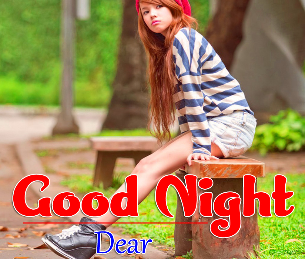 Good Night Whatsapp DP Profile Images Pics Wallpaper Download