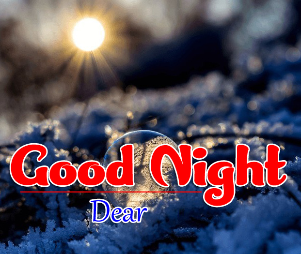 Good Night Whatsapp DP Profile Images Pics Download