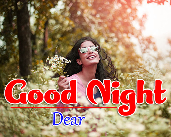 Good Night Whatsapp DP Profile Images Wallpaper pics Free Download