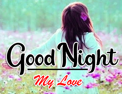 Good Night Whatsapp DP Profile Images Photo Free Download
