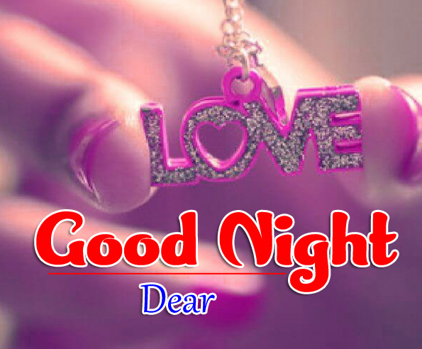 Lover Good Night Whatsapp DP Profile Images Pics Pictures Download