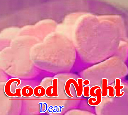 Good Night Whatsapp DP Profile Images Photo Wallpaper Free Download
