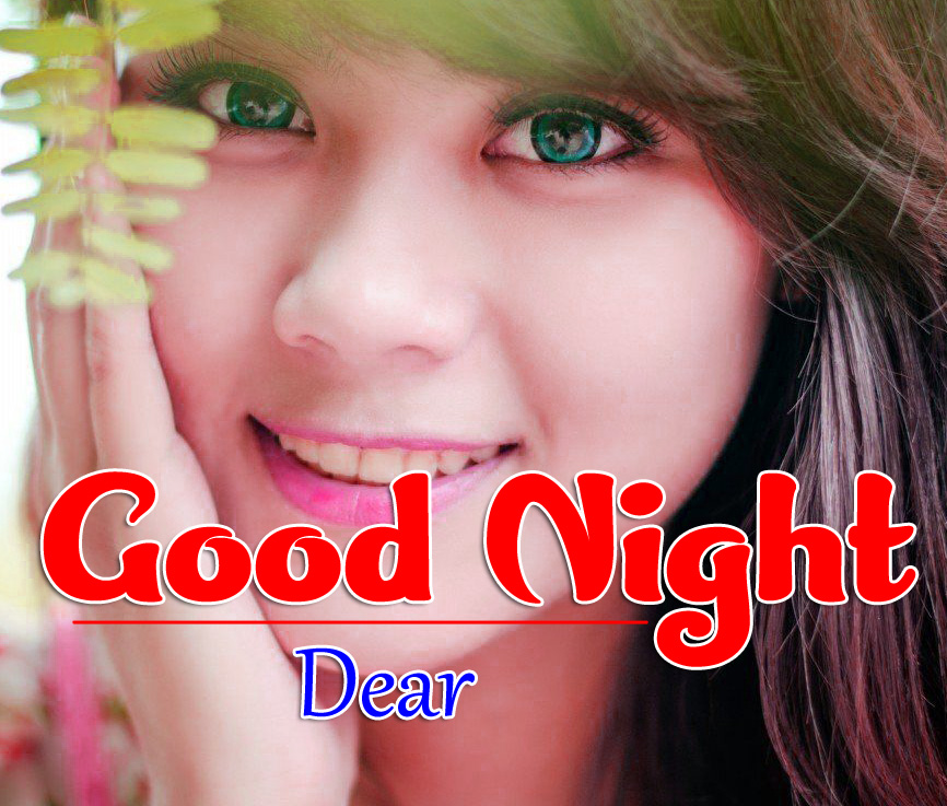 Good Night Whatsapp DP Profile Images Photo Wallpaper Download