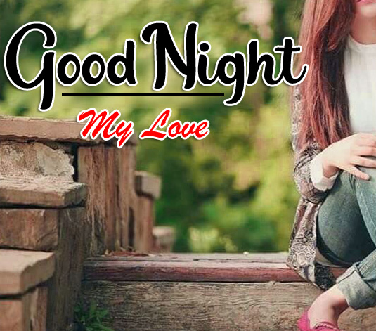 Latest Free Good Night Whatsapp DP Profile Images Pics Wallpaper Download