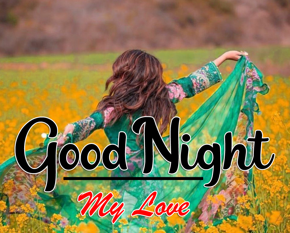 Good Night Whatsapp DP Images 8