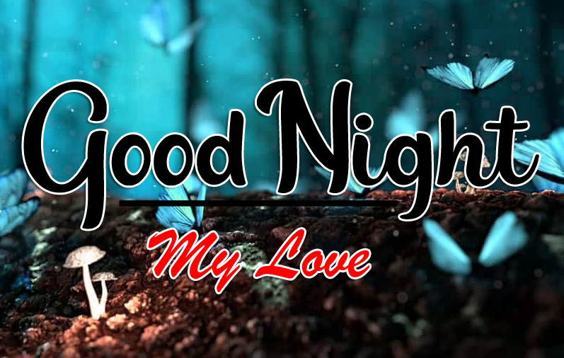 Best Free Good Night Whatsapp DP Profile Images Pics Wallpaper Free Download