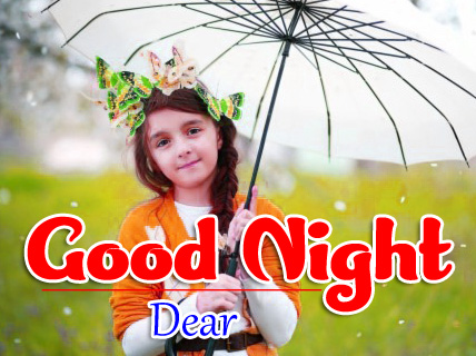 Good Night Whatsapp DP Profile Images Photo Pics Free Download