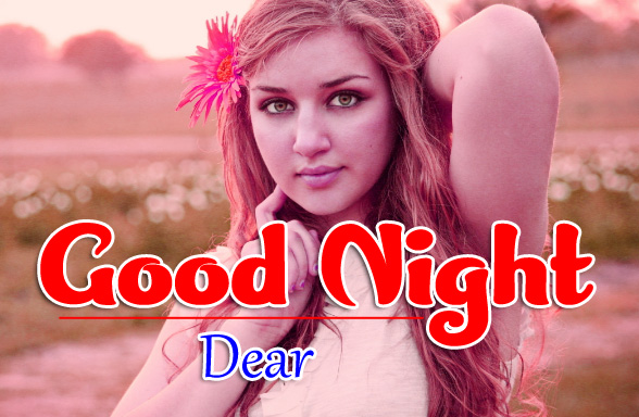 Good Night Whatsapp DP Profile Images Wallpaper Free Download