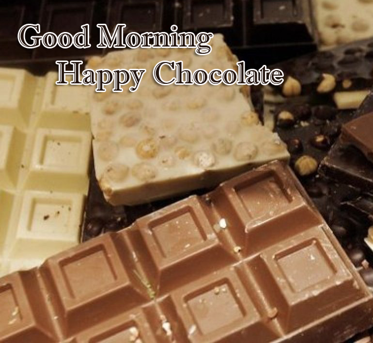 Best New Chocolate Day Good Morning Pics Download