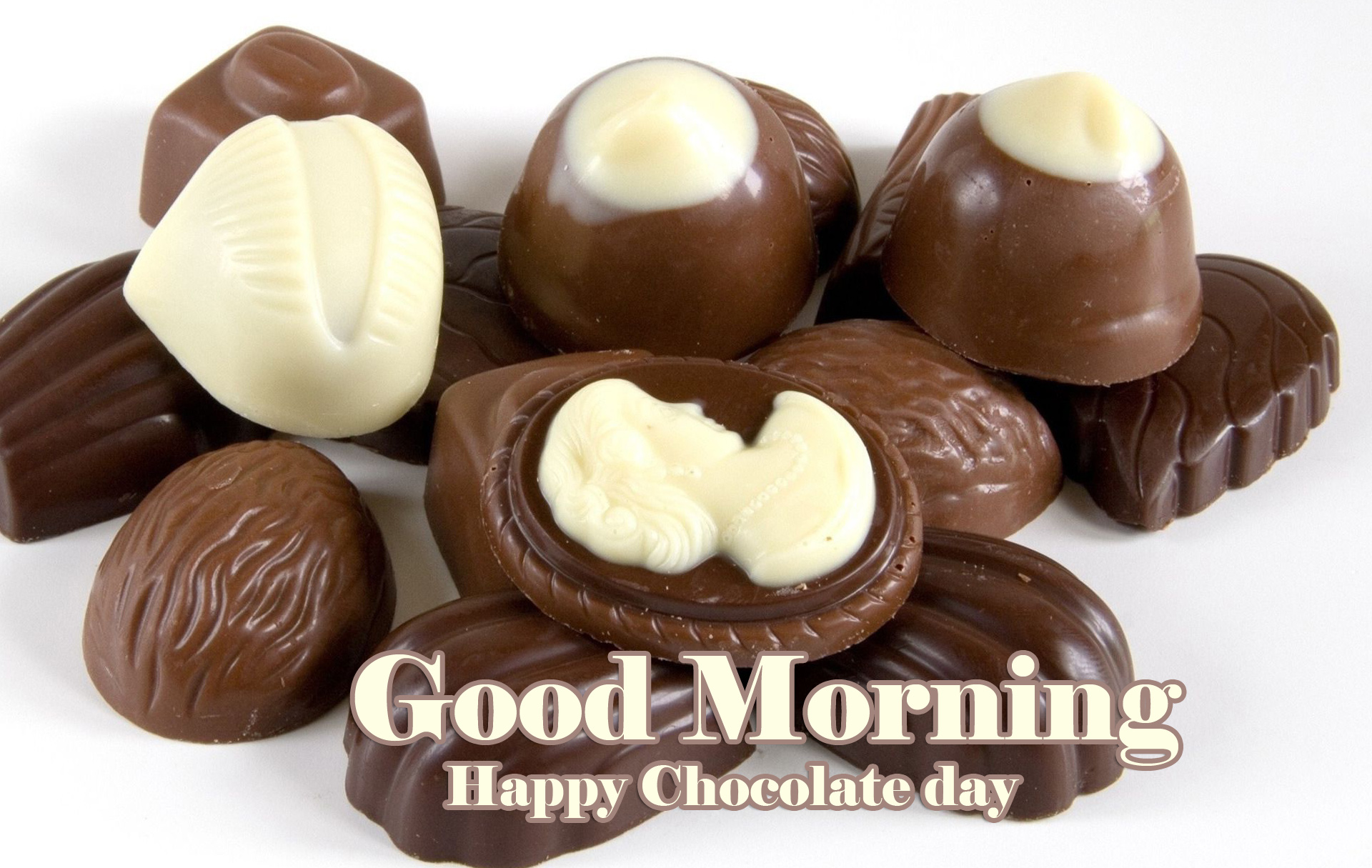 New All free Chocolate Day Good Morning Pic Download