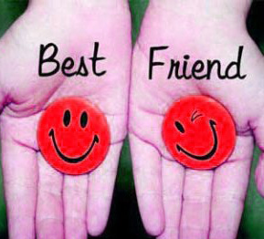 Best Friedn Beautiful Happy Whats app DP Profile Images Pics Download