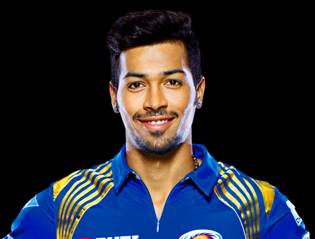 Hardik Pandya Photo Free