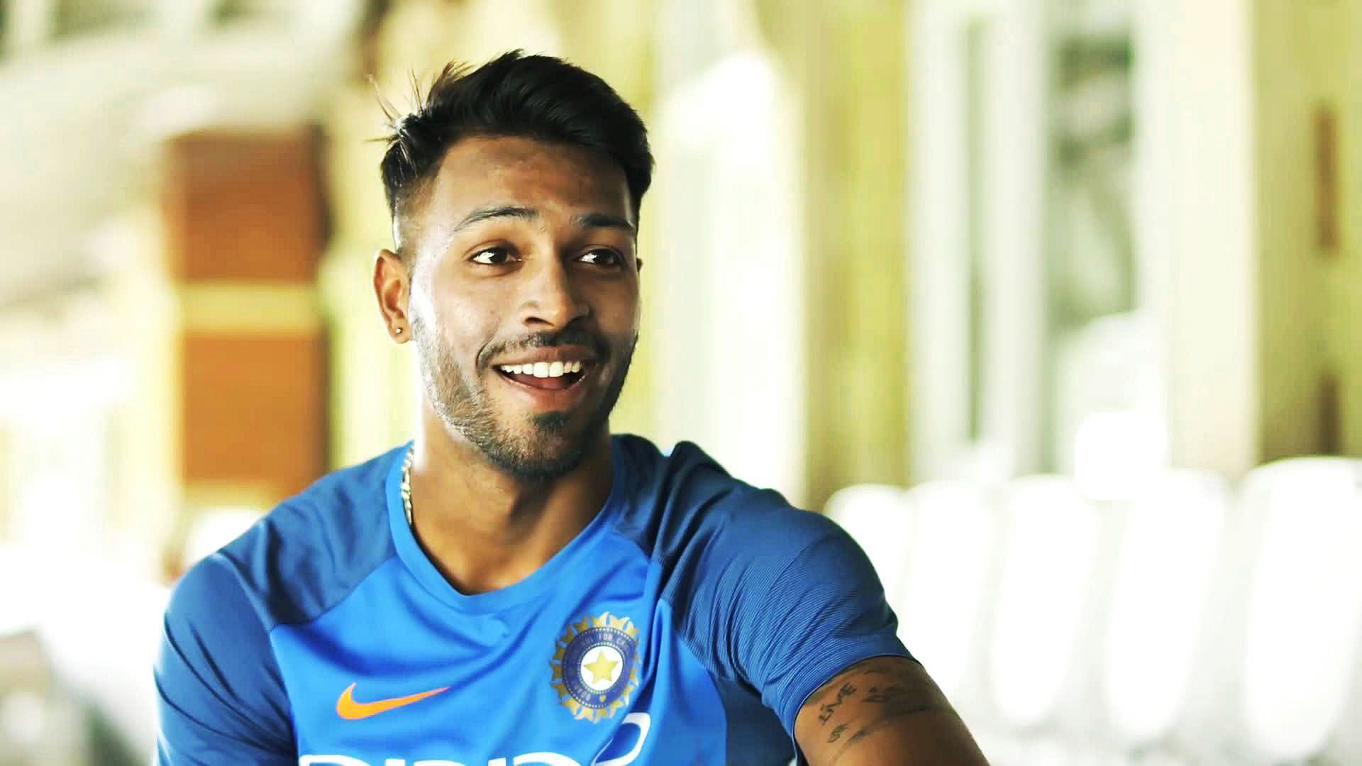 Hardik Pandya Wallpaper Download