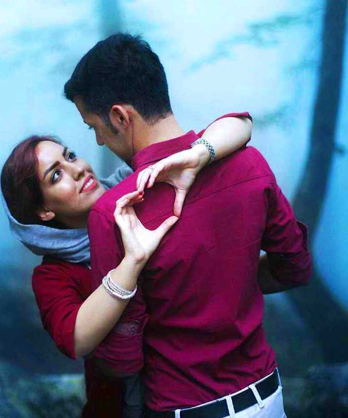 Love Couple Whatsapp DP Profile Images Pics Wallpaper Free Download