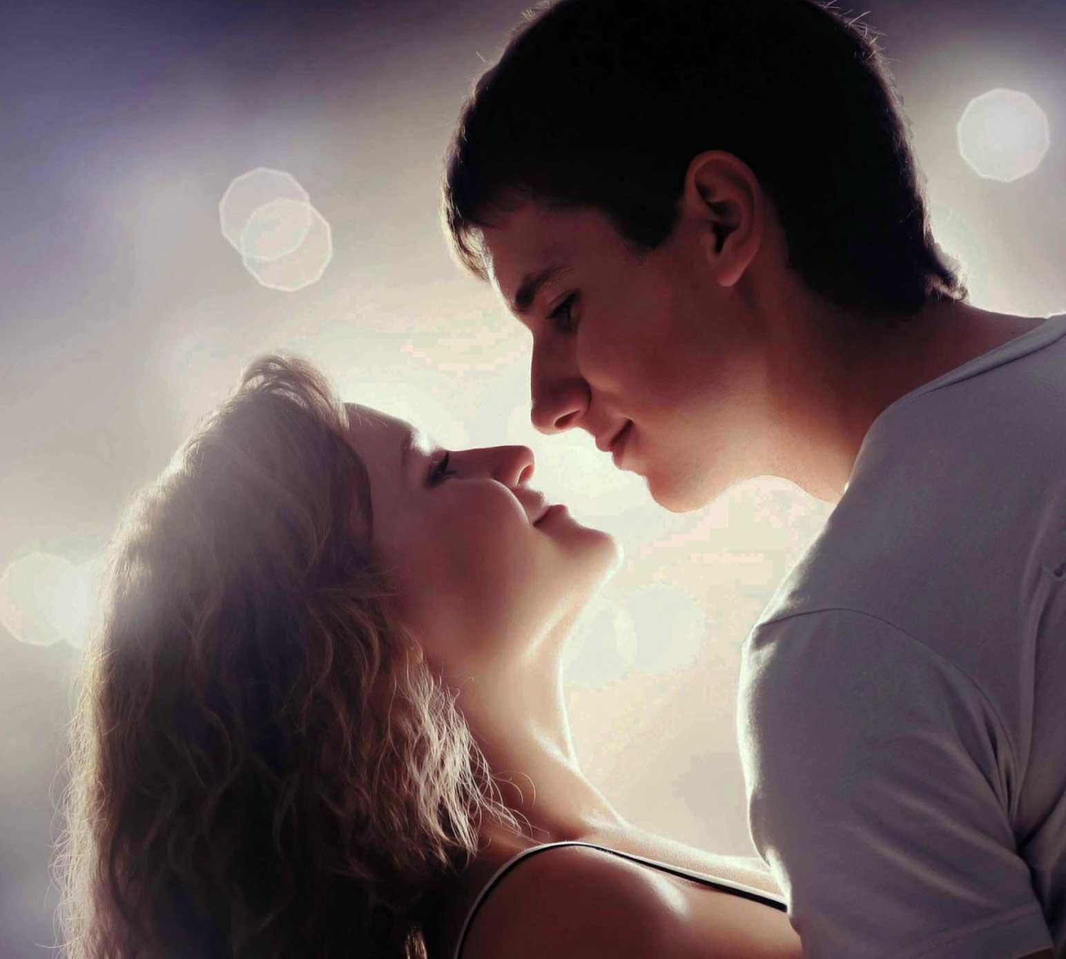 Love Couple Whatsapp DP Profile Images Wallpaper HD Download