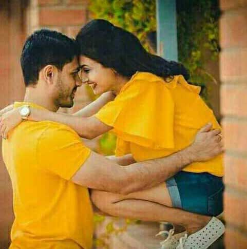 Love Couple Whatsapp DP Profile Images pics With Cute Latest