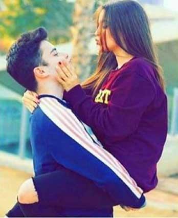 Love Couple Whatsapp DP Profile Images Pics Download