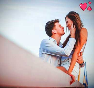 Love Couple Whatsapp DP Profile Images Photo Wallpaper DOWNLOAD