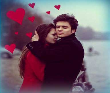 Love Couple Whatsapp DP Profile Images Pics Wallpaper for Whatsapp