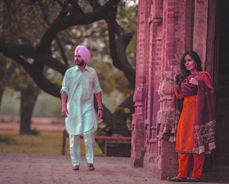 Punjabi Whatsapp DP Images photo Wallpaper Download