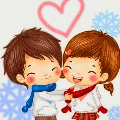 Romantic Love Whatsapp Dp Profile Images photo pics Download
