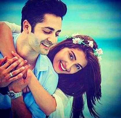Romantic Love Whatsapp Dp Profile Images Pics pictures Download